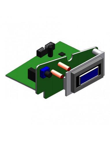 Zumex S3310330-00 MX KEYBOARD MODULE