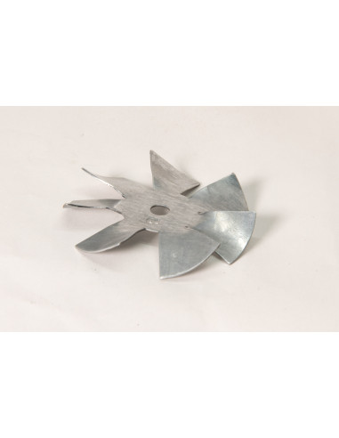 Blendtec 20-228-01 Fan Blade Uneven