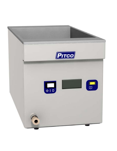Pitco Electric Countertop Rethermalizer