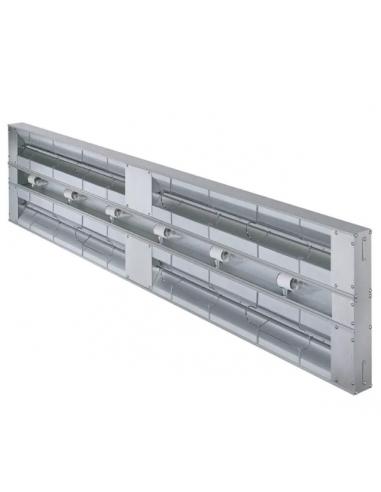 Hatco GRAL-36D3 Infrared Foodwarmer