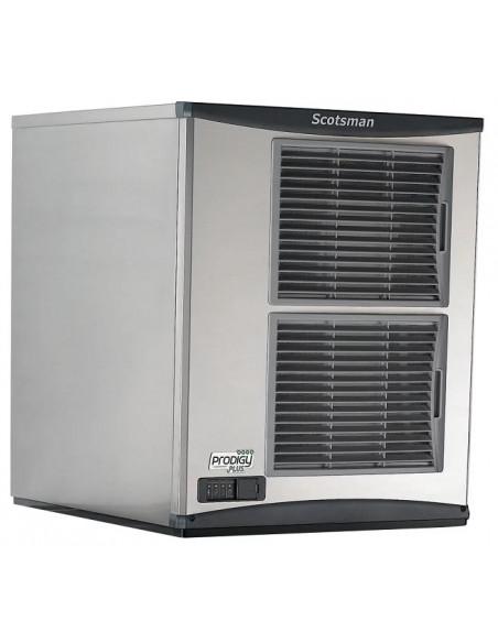 Scotsman N1322 535 kg Nugget Ice Machine