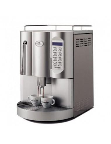 Nuova Simonelli MicroBar Superautomatic Commercial Espresso Machine
