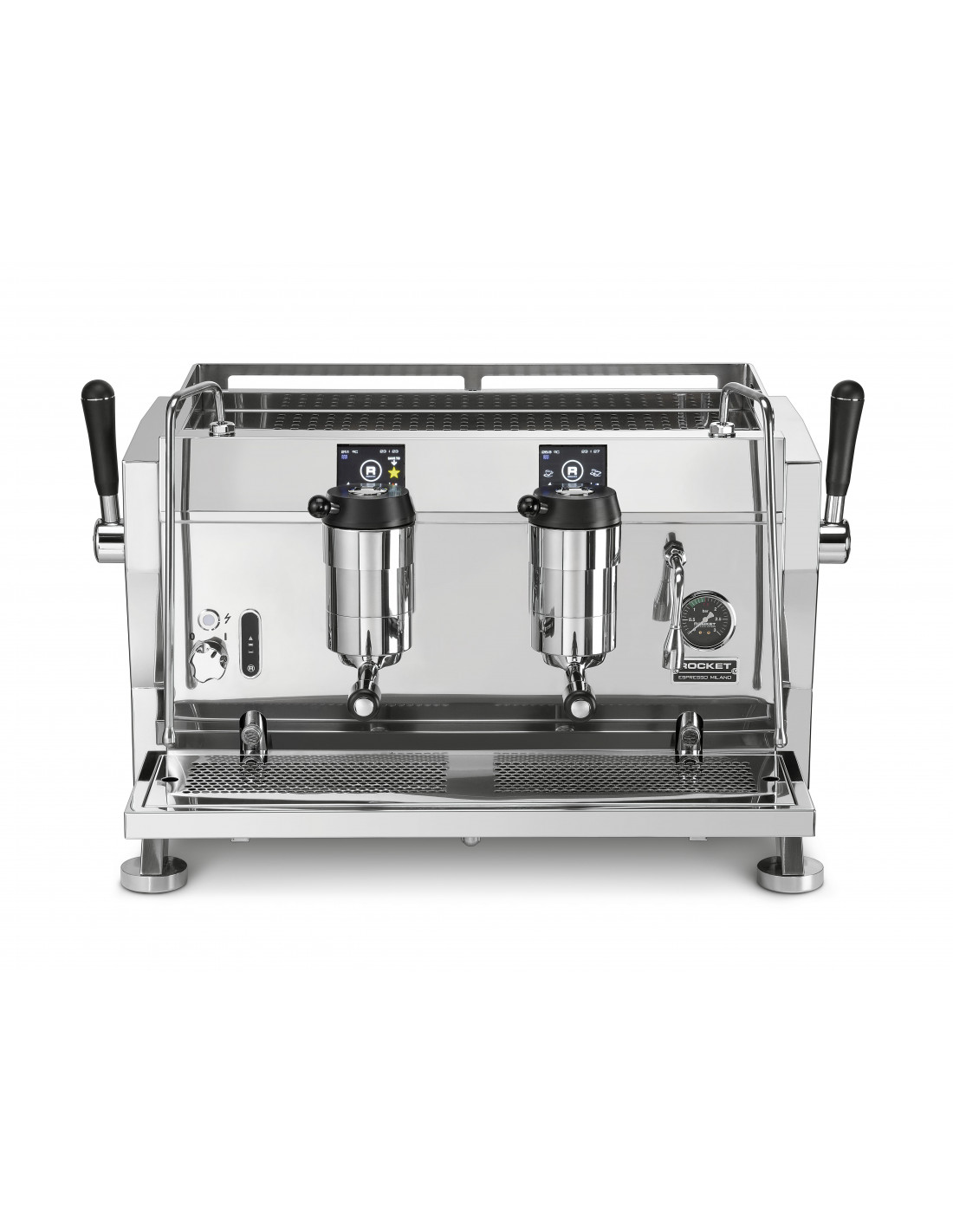 Buy Rocket 9V 2 Group Volumetric Espresso Machine