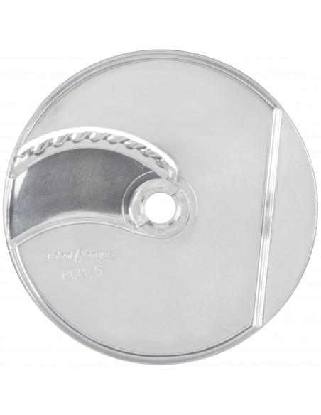 Robot Coupe 27070 Ripple Cut Disc (5 mm)