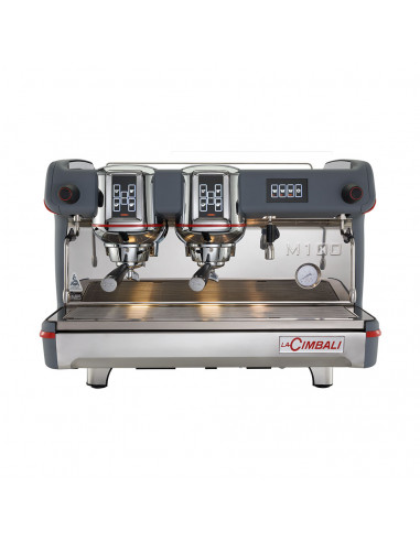 La Cimbali M100 Attiva Coffee Machine