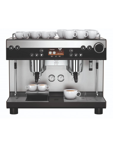 WMF Automatic Espresso Machine