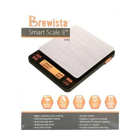 Brewista Rechargeable Smart Scale II