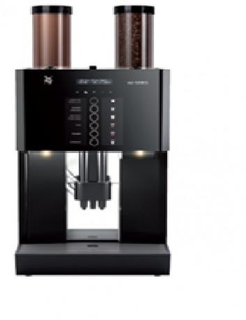 WMF 1200S 1 Grinder +  1 Chocolate Hopper BASIC MILK   (Water Connection)