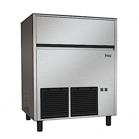 ICE CUBE MAKER 90 Kg/day FROZY