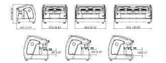 BFC GALILEO Machine 2GR