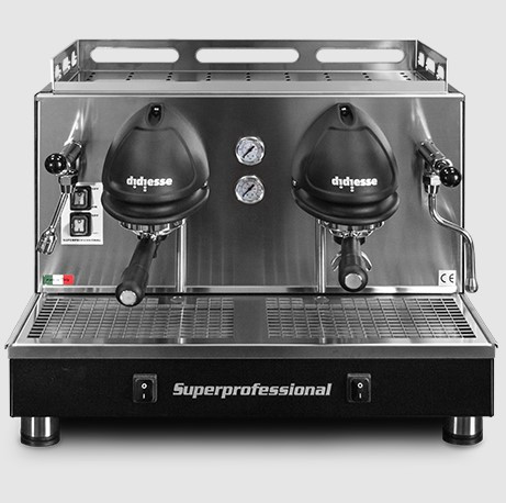 DIDIESSE SUPERPROFESSIONAL Machine 2GR