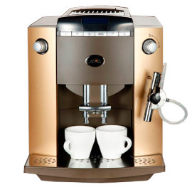 Java Fully Automatic Coffee Machine - Gold