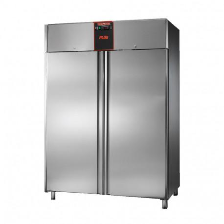 Tecnodom Two Door Upright Freezer
