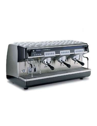 Nuova Simonelli AURELIA-PLUS-3GR with Auto Steam