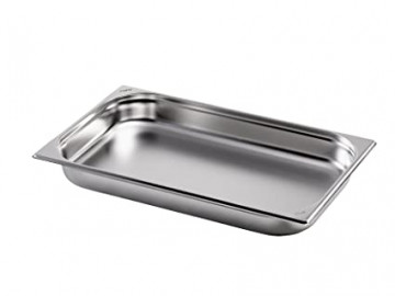 GN Pan/CONTAINER 1X1 65 mm DEEP