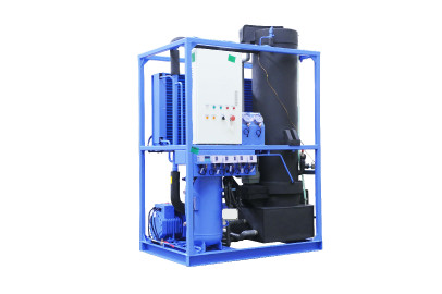 Snowkey Tube Ice Machine T10A ( 1 ton per day)