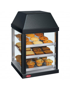 Hatco MDW‐2X Two Door Mini Display Warmer