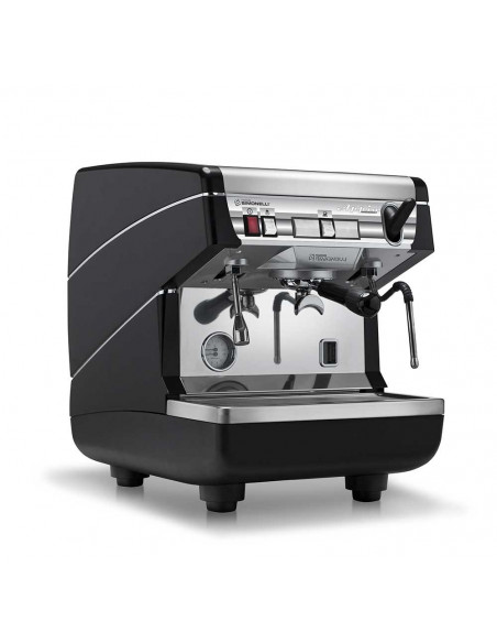 Nuova Simonelli Appia II Semiautomatic Espresso Machine (1 group)