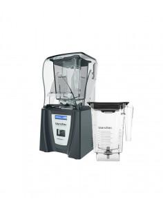 Blendtec Q-Series Connoisseur 825 Commercial Blender With Wild Side Jar