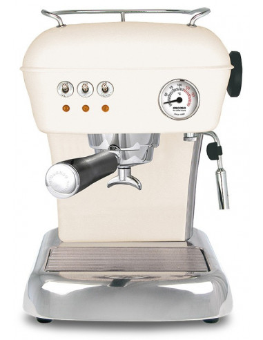 Ascaso Dream Up Espresso Machine