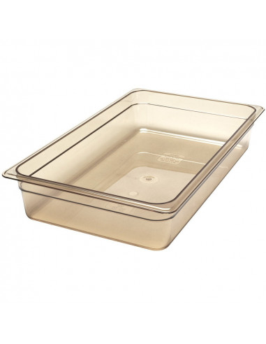 Cambro 14HP150 Camwear Full Size 1/1 Food Pan