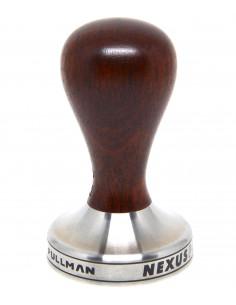 Pullman Nexus Pro tamper, Jarrah Wood
