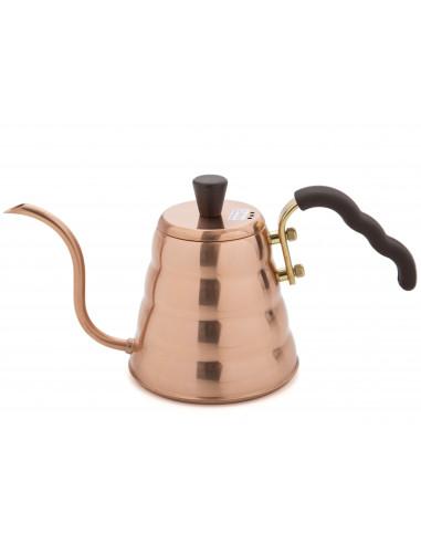 Hario Buono Coffee Drip Kettle Copper