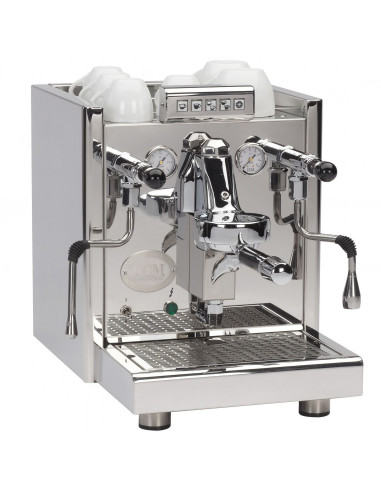 ECM Elektronika Profi Espresso Machine