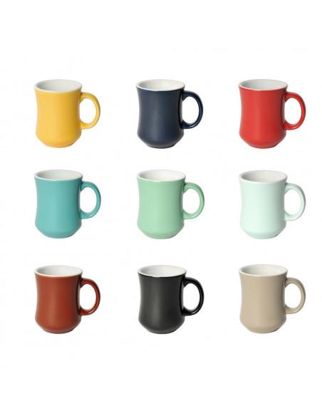 Hutch Mug 6x 250ml (Set of 6)