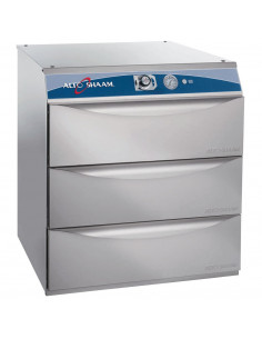 Alto Shaam 500-3D 3 Drawer Warmer