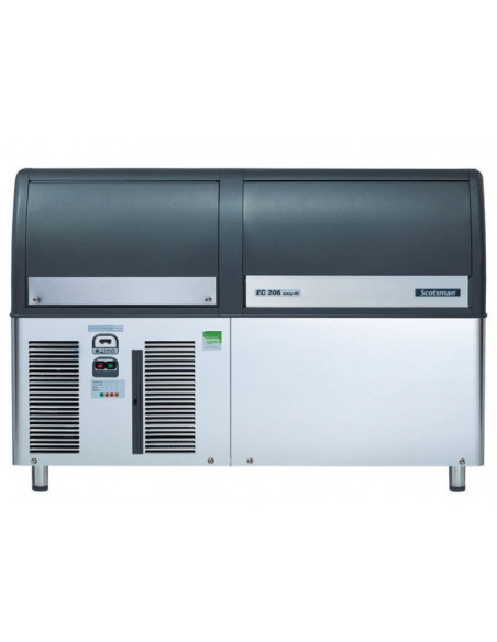 Scotsman EC206 137kg Air Cooled Self Contained Ice Machine