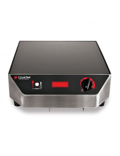Cooktek MC3500 Stander Single Countertop Induction Cooktop