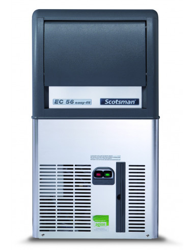Scotsman EC56 32kg Air Cooled Self Contained Ice Machine