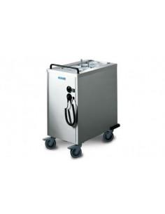 Hupfer USTH/57-28 Plate Heater