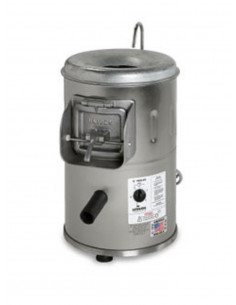 Univex G-PEELER Portable Potato Peeler