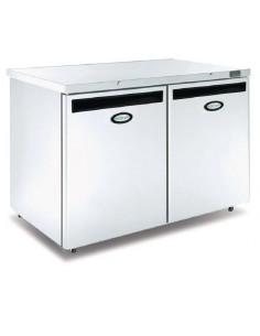 Foster HR360 Two Doors Undercounter Refrigerator